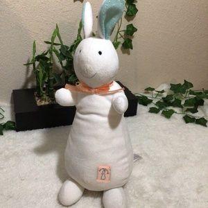 "Pat The Bunny Plush 14"""